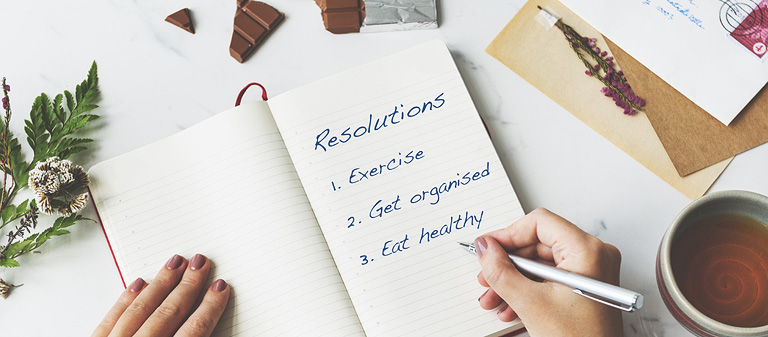 The New Year's Resolution that will transform 2019