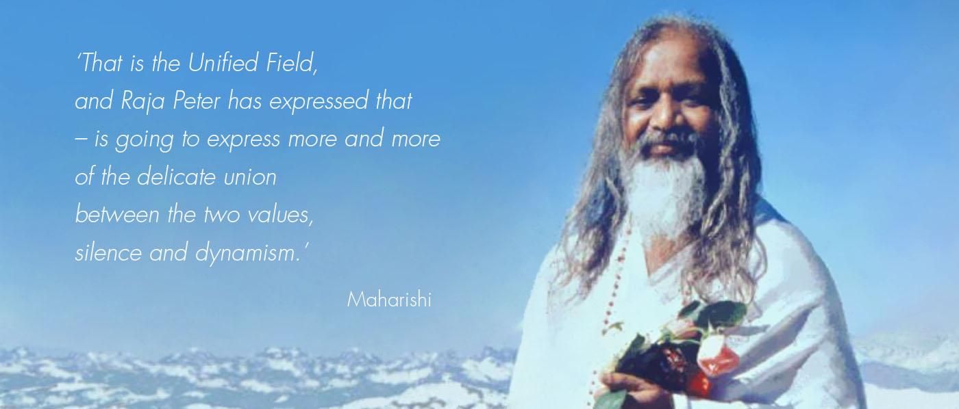 La Connaissance Totale Maharishi's