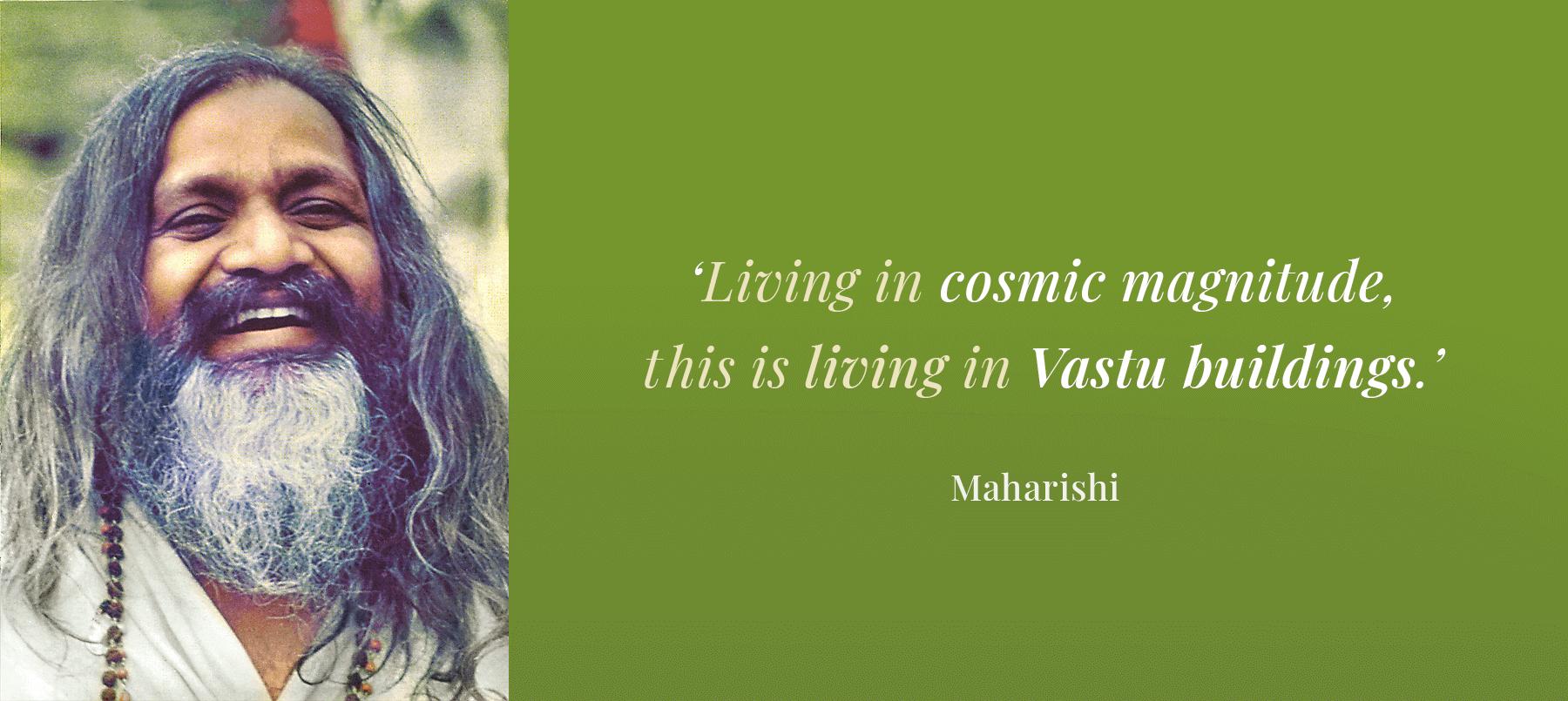 Maharishi's Total Knowledge