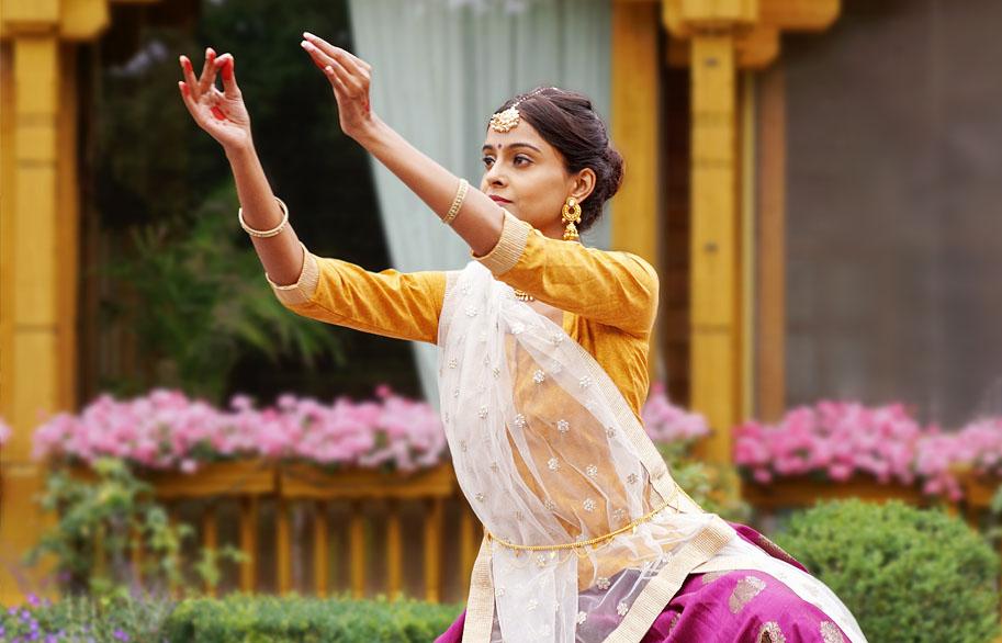 Vedic dance