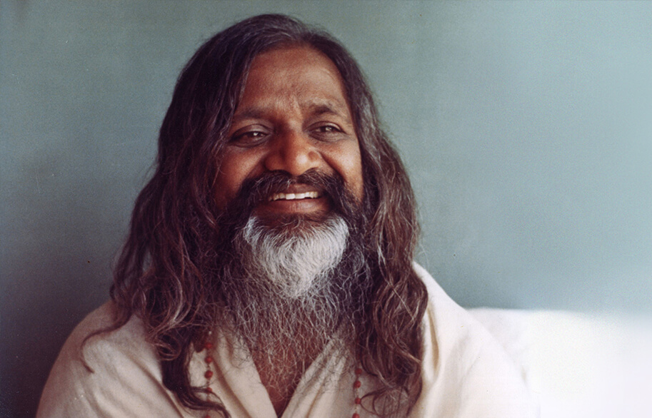 Maharishi's Science of Creative Intelligence