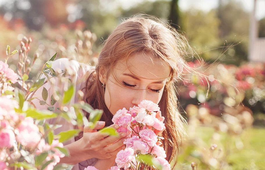 Maharishi Aroma Therapy Consultation Course